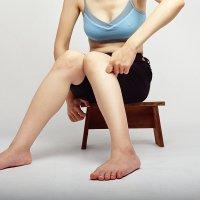腰痠背痛針灸穴道-按摩DIY-陽陵泉